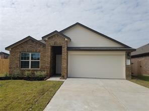8126 Gambrel Way, Rosharon, TX, 77583