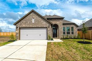 Houston Home at 18030 Salt Meadow Crosby                           , TX                           , 77532 For Sale