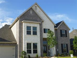 Houston Home at 13602 Sedgefield Creek Trace Cypress , TX , 77429 For Sale