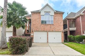 Houston Home at 3626 Royal Royce Drive Houston , TX , 77042-4227 For Sale
