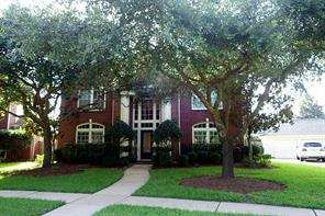 Houston Home at 2002 Lytham Lane Katy , TX , 77450 For Sale