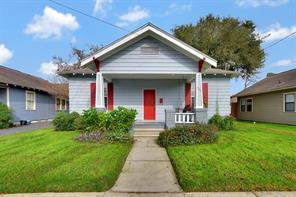 Houston Home at 307 Teetshorn Street Houston                           , TX                           , 77009-7529 For Sale