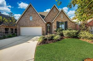 Houston Home at 27123 White Sage Cove Lane Spring                           , TX                           , 77386-3945 For Sale