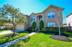 Houston Home at 1514 Lake Grayson Drive Katy , TX , 77494-4981 For Sale