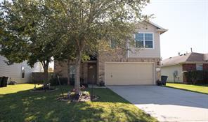 10917 Groveshire Drive, Texas City, TX 77591