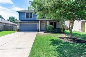 18815 Knobby Oaks, Magnolia, TX, 77355