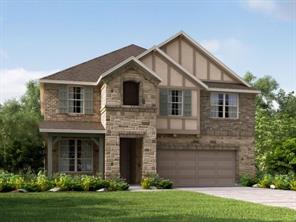 Houston Home at 17124 Edge Branch Lane Houston , TX , 77044 For Sale