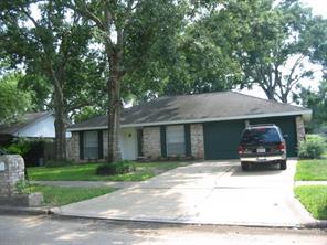 16311 morningshade drive, houston, TX 77090
