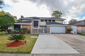 12703 tennis drive, houston, TX 77099