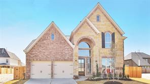 Houston Home at 2107 Briar Hawk Court Fulshear , TX , 77423 For Sale