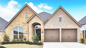 Houston Home at 22411 Mary Rogers Trail Richmond , TX , 77469 For Sale