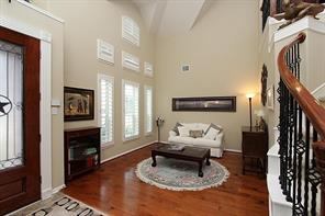 Houston Home at 14002 Ashland Landing Drive Cypress , TX , 77429 For Sale