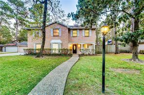Houston Home at 8111 Twining Oaks Lane Spring                           , TX                           , 77379-4599 For Sale