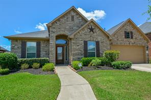Houston Home at 339 Summer Crescent Drive Rosenberg                           , TX                           , 77469 For Sale
