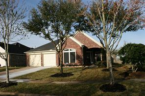 Houston Home at 4839 Taylor Lake Court Richmond                           , TX                           , 77407-8057 For Sale