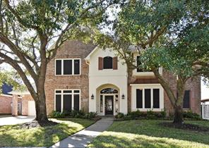 Houston Home at 3606 Abbeywood Pearland , TX , 77584 For Sale