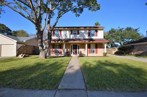 Houston Home at 15414 Linkshire Drive Houston                           , TX                           , 77062-3312 For Sale