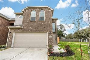 1923 sophia drive, houston, TX 77090
