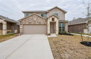 Houston Home at 3643 Arbor Trails Drive Humble                           , TX                           , 77338 For Sale