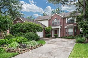 Houston Home at 14 Trillium Circle The Woodlands                           , TX                           , 77381-6000 For Sale