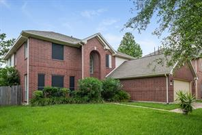 Houston Home at 1407 Hollow Branch Lane Pasadena                           , TX                           , 77586-4131 For Sale
