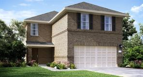 Houston Home at 18869 Genova Bay Court New Caney                           , TX                           , 77357 For Sale