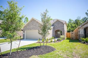 Houston Home at 18877 Genova Bay Court New Caney                           , TX                           , 77357 For Sale