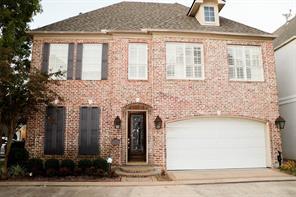 Houston Home at 3234 Pemberton Circle Drive Houston , TX , 77025-4330 For Sale