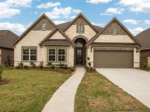 Houston Home at 4510 Highland Field Lane Sugar Land                           , TX                           , 77479 For Sale