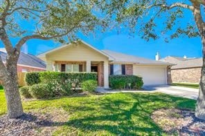 Houston Home at 2412 Canyon Springs Drive Pearland                           , TX                           , 77584 For Sale