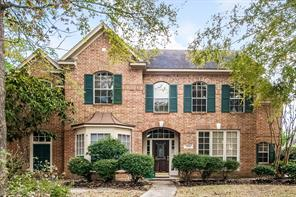 4018 Wildwood Valley, Humble, TX, 77345