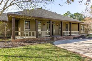 Houston Home at 28803 Sapphire Circle Magnolia , TX , 77355-5505 For Sale