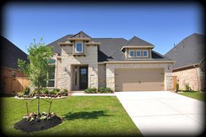 Houston Home at 506 Blossom Cove Court Pinehurst , TX , 77362 For Sale