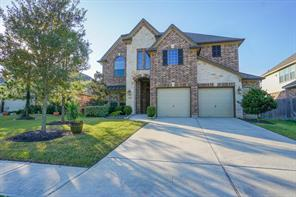 Houston Home at 7930 Shadow Dance Lane Richmond                           , TX                           , 77407-6413 For Sale