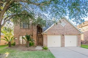 Houston Home at 23043 Waterlily Drive Richmond                           , TX                           , 77406-8614 For Sale