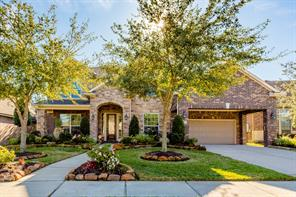 Houston Home at 108 Chiselstone Court Friendswood , TX , 77546-4328 For Sale