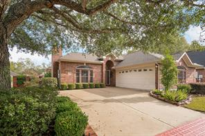 Houston Home at 515 Pine Ridge Court Friendswood , TX , 77546-6428 For Sale