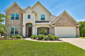 Houston Home at 5927 Winter Breeze Drive Spring , TX , 77379-5551 For Sale