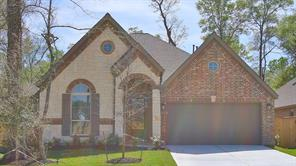 Houston Home at 23630 Crossworth Drive New Caney                           , TX                           , 77357 For Sale