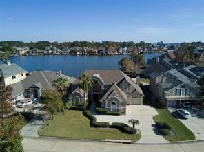 Houston Home at 58 West Shore Drive Montgomery , TX , 77356-8272 For Sale