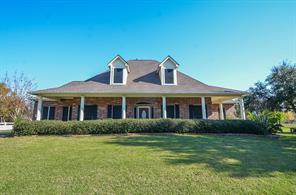 Houston Home at 2260 Fm 1094 Road Sealy , TX , 77474-4358 For Sale