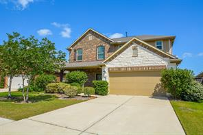 Houston Home at 28258 Natalie Bend Road Katy                           , TX                           , 77494 For Sale