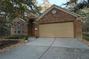 126 Willow Point, Spring, TX, 77382
