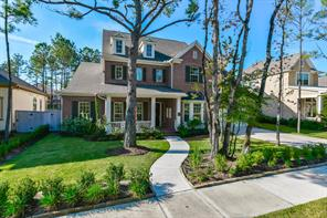 Houston Home at 39 Woodborough Way Spring , TX , 77389-2857 For Sale