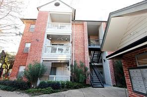 Houston Home at 4041 Drake Street 102 Houston , TX , 77005-1073 For Sale