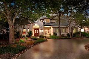 Houston Home at 51 Knightsgate Circle The Woodlands                           , TX                           , 77382-2012 For Sale