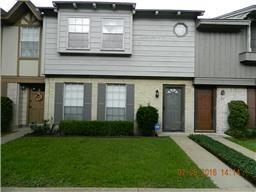 10018 Knoboak Drive 22, Houston, TX 77080