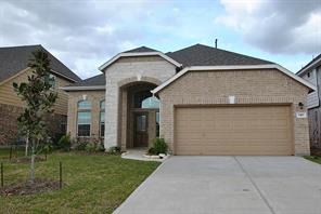 Houston Home at 3411 Sterling Vista Boulevard Katy                           , TX                           , 77494-2784 For Sale