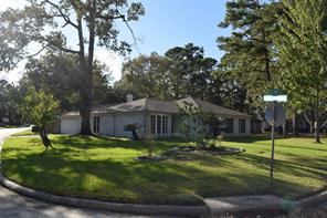 Houston Home at 25503 Thistlewaite Lane Spring , TX , 77373-3165 For Sale