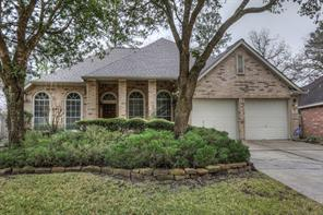 Houston Home at 10 Snow Woods Court Conroe                           , TX                           , 77385-3445 For Sale